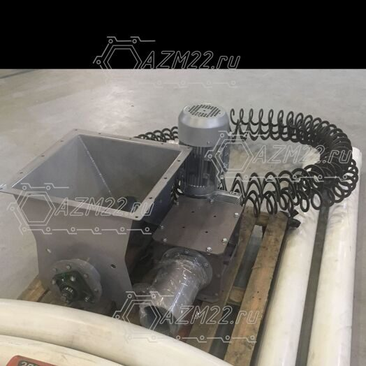 Гибкий винтовой транспортер купить фольксваген транспортер в нижегородской области на авито